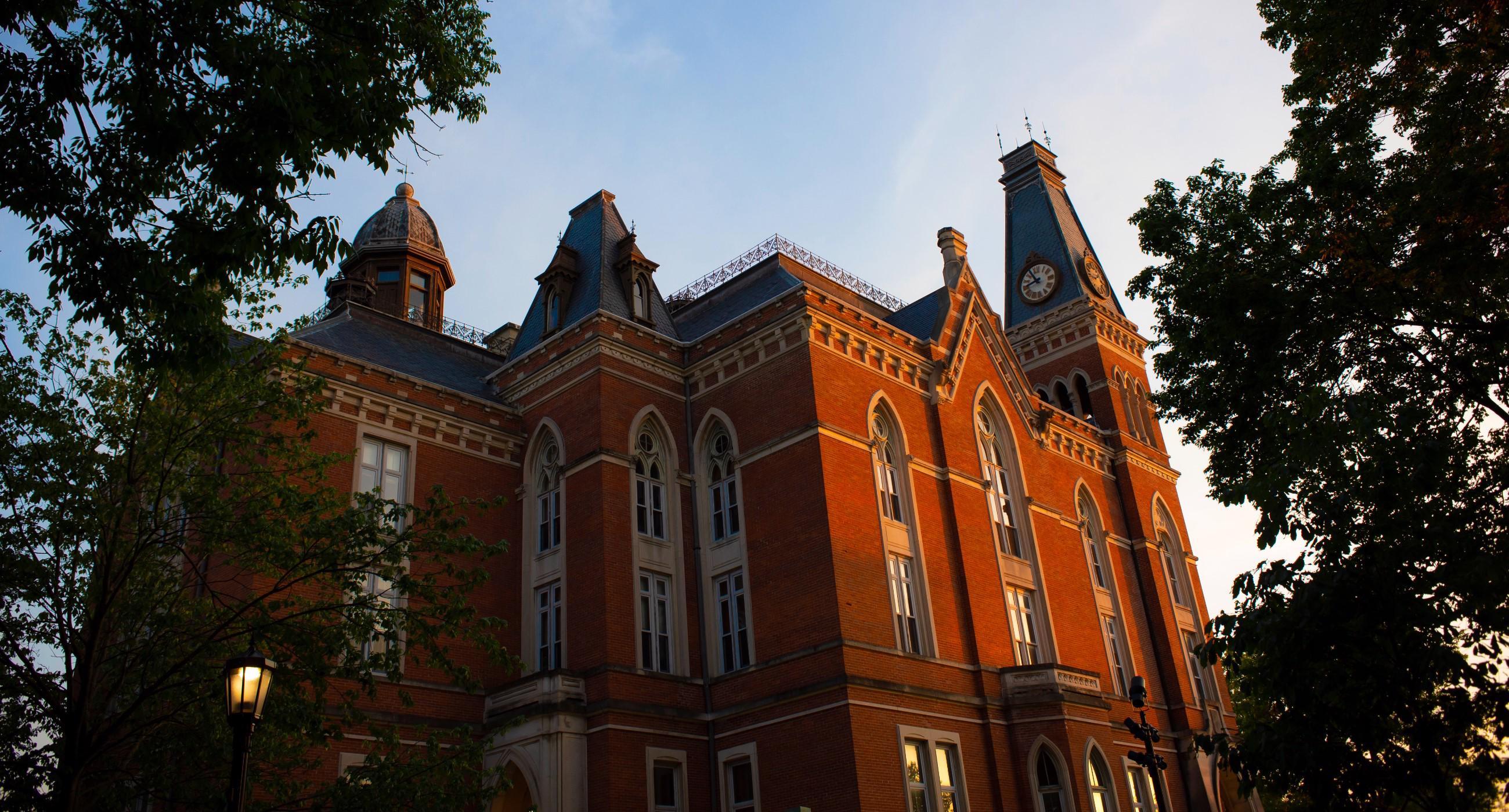 Upcoming Events - DePauw University