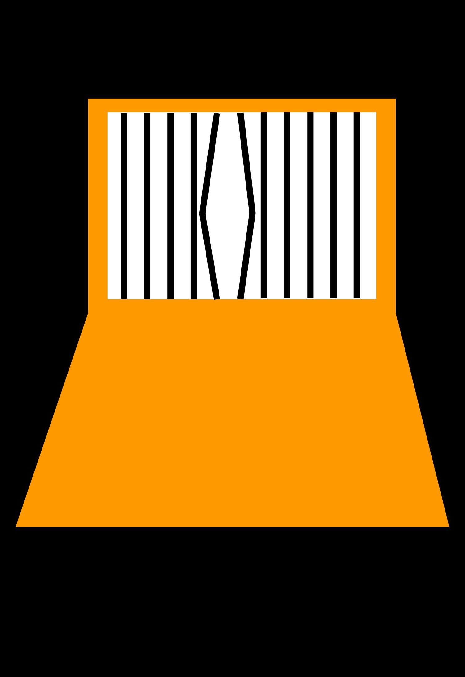 Teaching code in Augusta Correctional Center