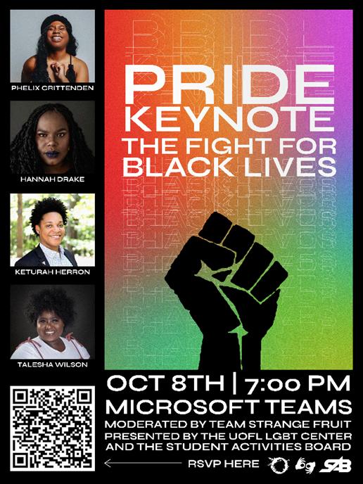 Pride Keynote 2020