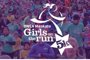 Annual YWCA Girls on the Run 5k presented by Mayo Clinic